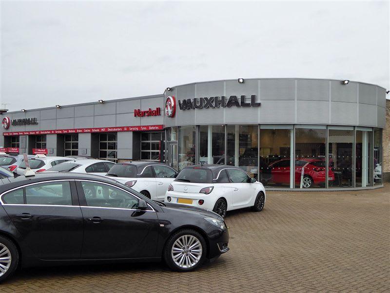 Car Dealers Hertfordshire Uk