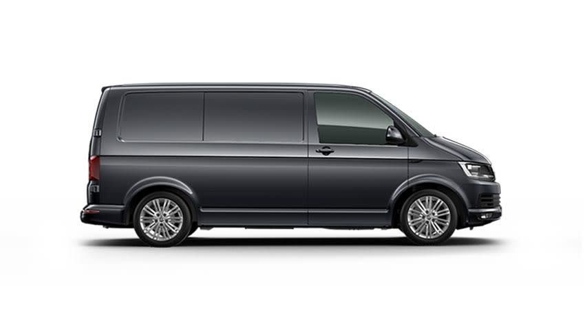 Transporter   Shropshire   Greenhous Volkswagen Commercial