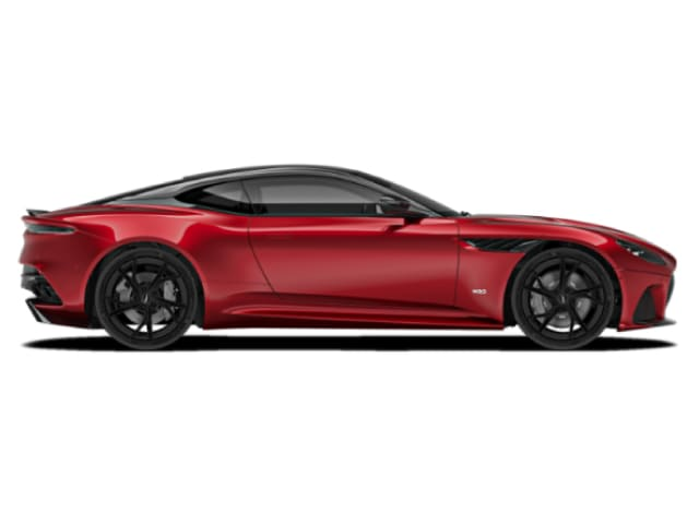 New Aston Martin Dbs Superleggera For Sale Jardine Motors Aston