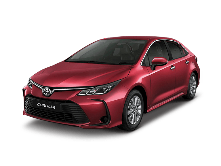 New Toyota Corolla 2020 Cars For Sale In The Uae Toyota