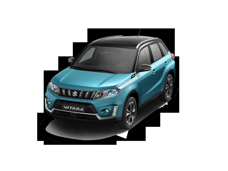 Vitara Compact SUV | Suzuki South Africa