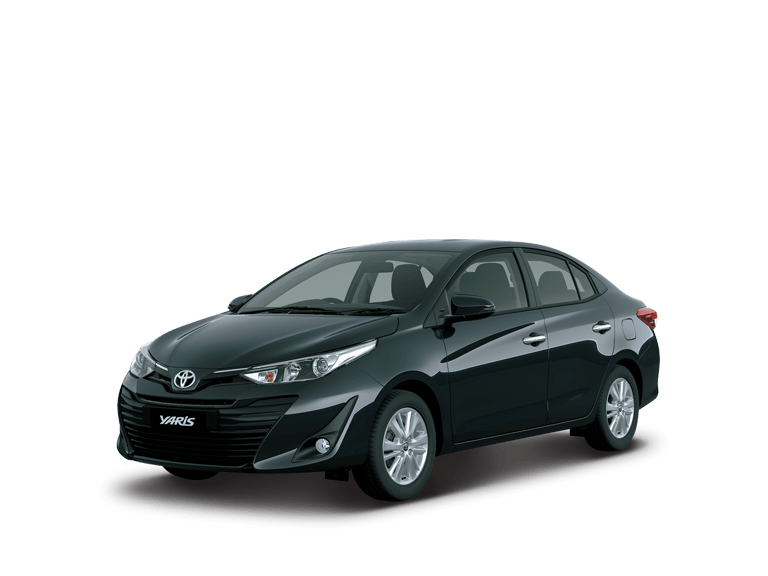 New Toyota Yaris 2020 Sedan For Sale In The Uae Toyota