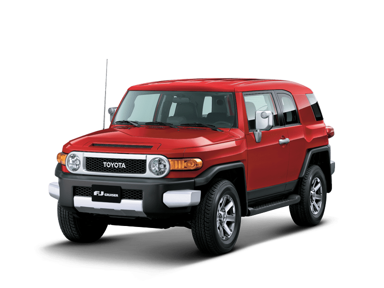 New Toyota Fj Cruiser 2019 Cars For Sale In The Uae Toyota