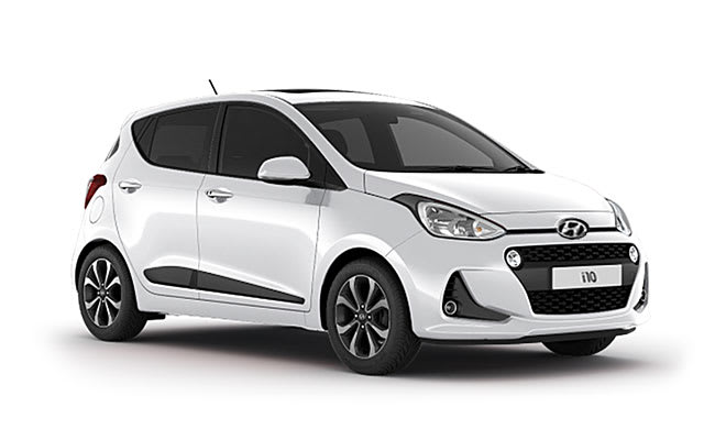 Hyundai I10 Hatchback 2019 Review Carbuyer