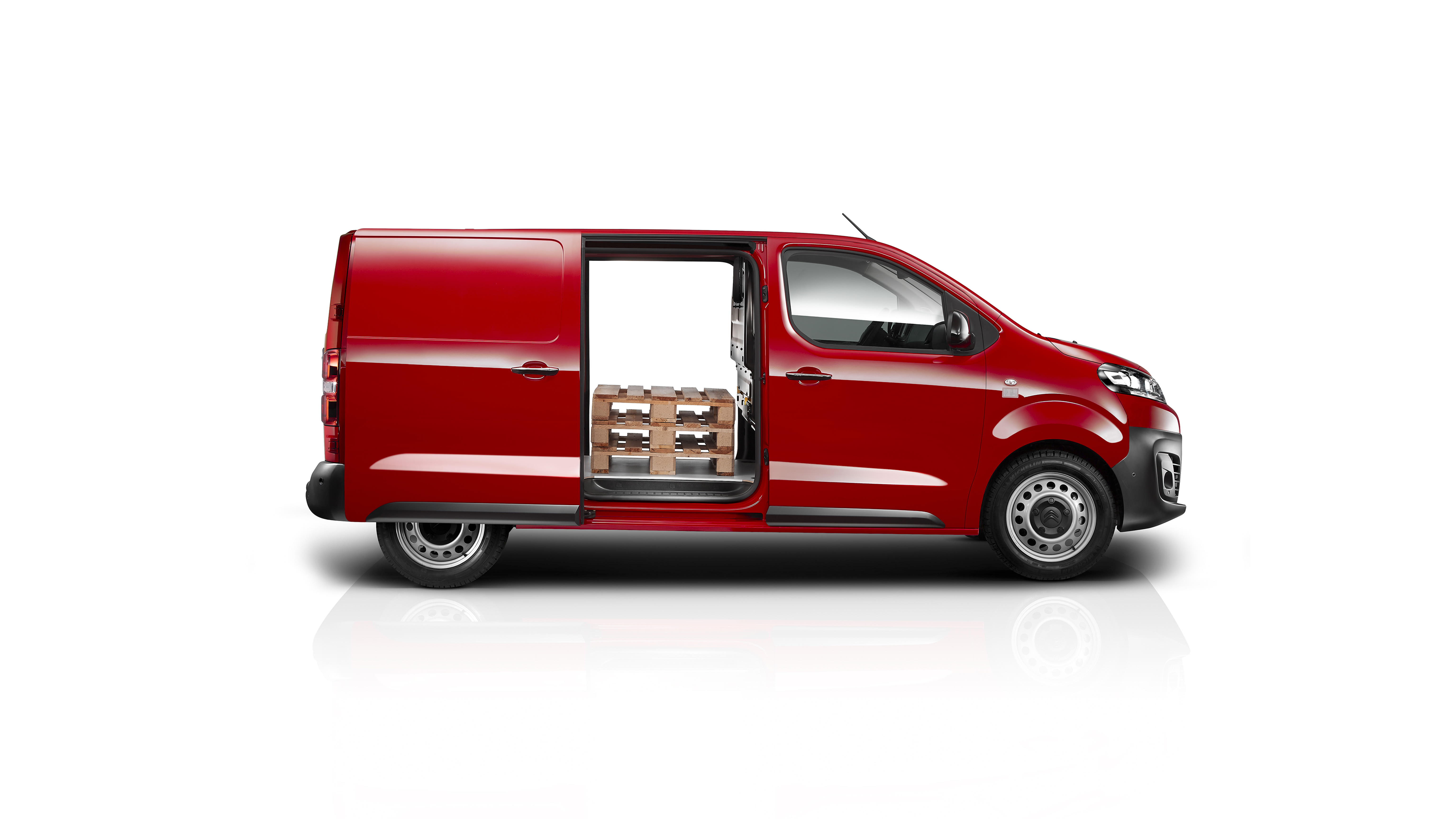 New Citroën Dispatch | Aylesbury, Buckinghamshire | Sportif Citroën