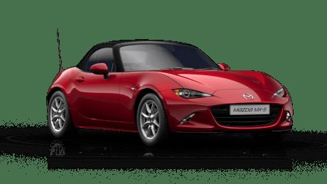 Mazda MX Ps SE Conditional Sale Aylesbury Lodge Garage - Mazda 0 apr