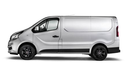The Exterior Is Compact And Well Proportioned While Front Design Enhances Width Of Vehicle Its Loading Capacity
