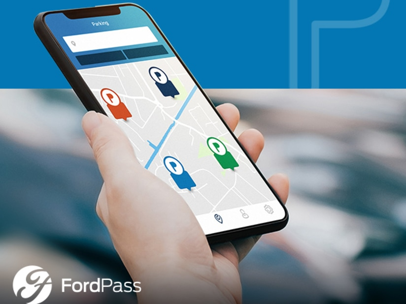 FordPass and FordPass Connect | DG Weaver