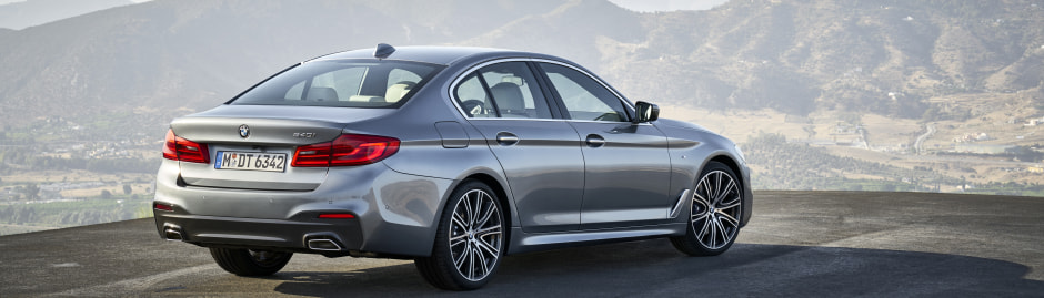 New BMW Cars Sytner BMW - All new bmw cars