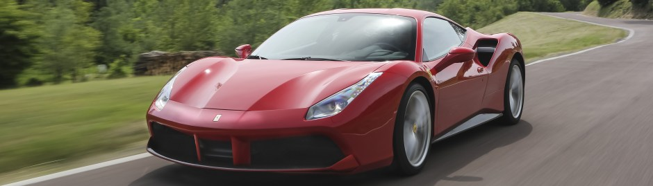 ferrari 488gtb the ferrari 488 gtb provides track level performance that can be enjoyed to the full find out more