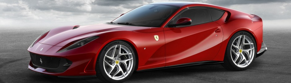 New Ferrari Cars Uae Al Tayer Motors Ferrari