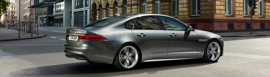 Amazing XF R SPORT AVAILABLE ON CONTRACT HIRE