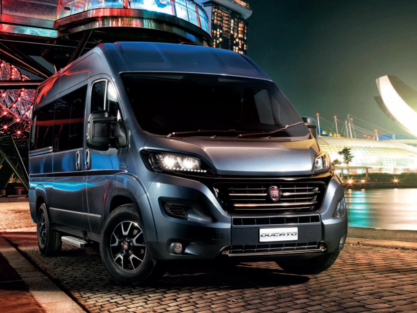 87fb45e00110fb New Vans View our range of exciting new Fiat van models