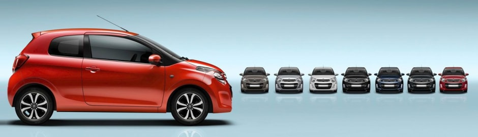 new cars view our range of brand new citroen models