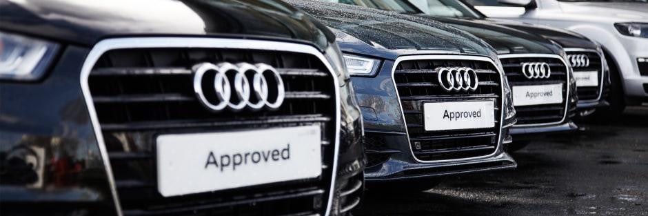 Years Warranty Years Roadside Assistance Robinsons Audi - Audi roadside assistance