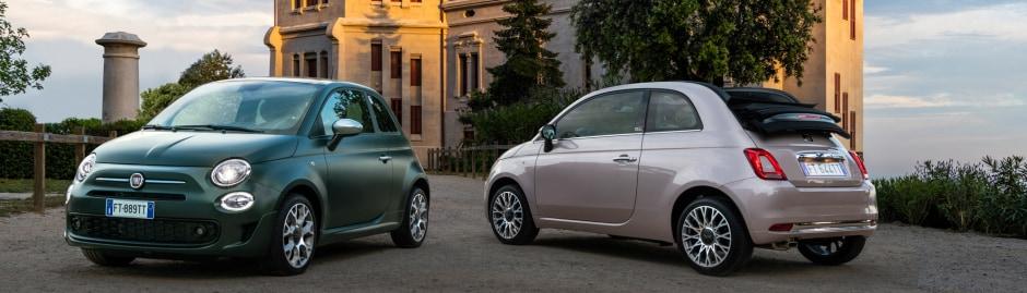 Fiat 500 New Offers Snows Fiat