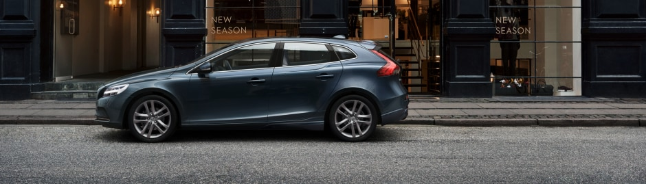 Volvo Motability Deals & Offers from Taggarts Volvo