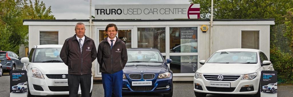 Used Car Dealer Truro Truro Used Car Centre