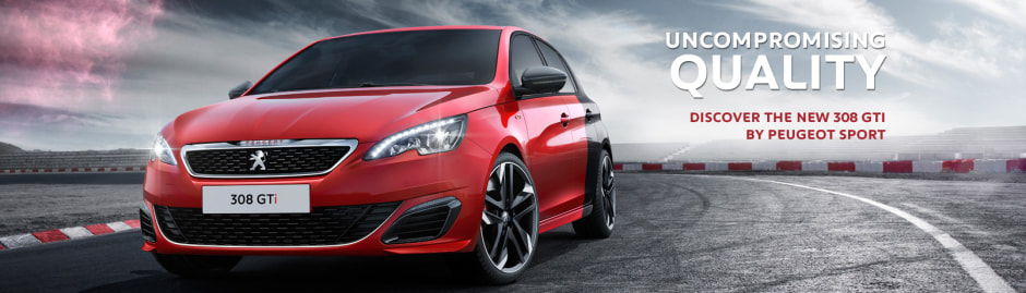 New 308 GTi set to land at Yeomans Peugeot | Yeomans Peugeot
