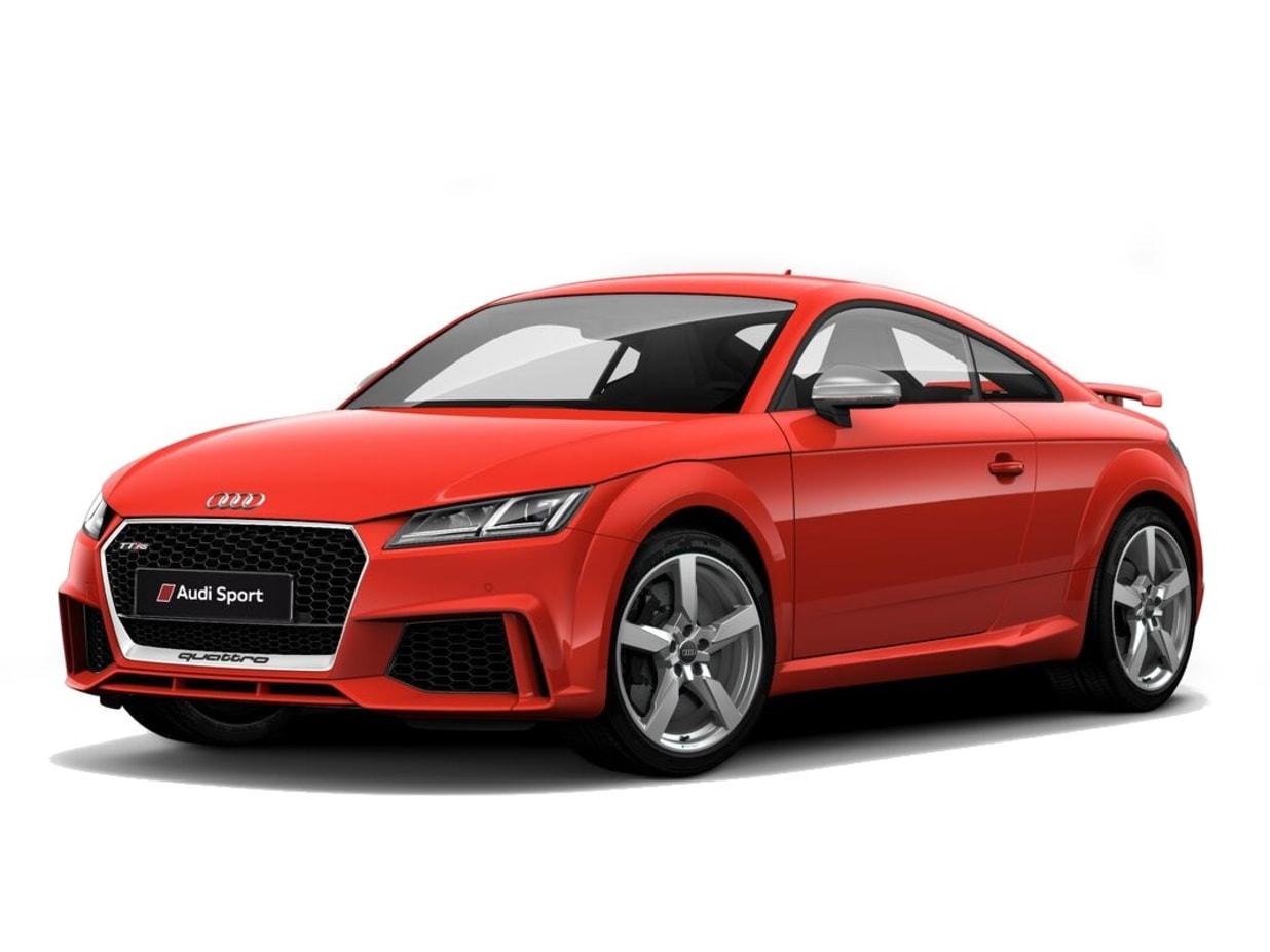 New Audi TT RS Coupe Finance Offers Lookers Audi - New audi tt