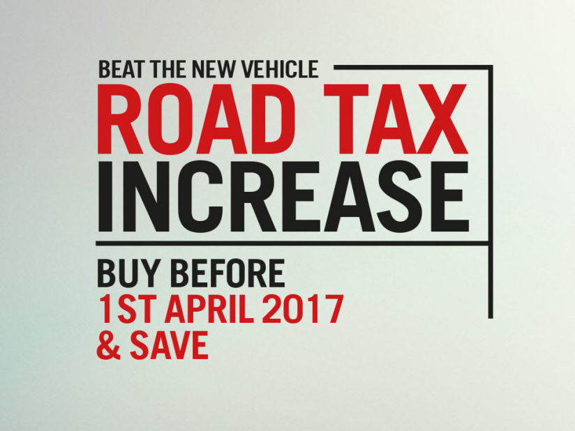 Vehicle Tax Is Changing On 1st April 2017 Donnelly Group