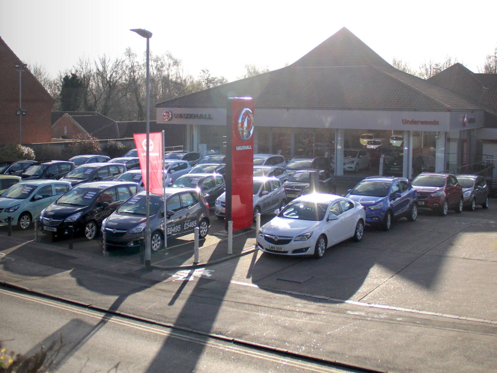 Sudbury Car Dealerships >> New Used Cars For Sale Sudbury Suffolk Underwoods