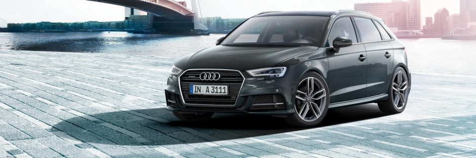 New Audi Car Offers At Highland Audi In Inverness - Audi offers