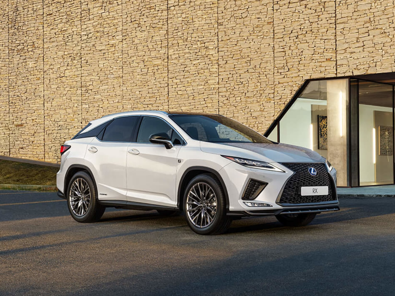 New Lexus Rx Lancashire Greater Manchester West Yorkshire Rrg Lexus