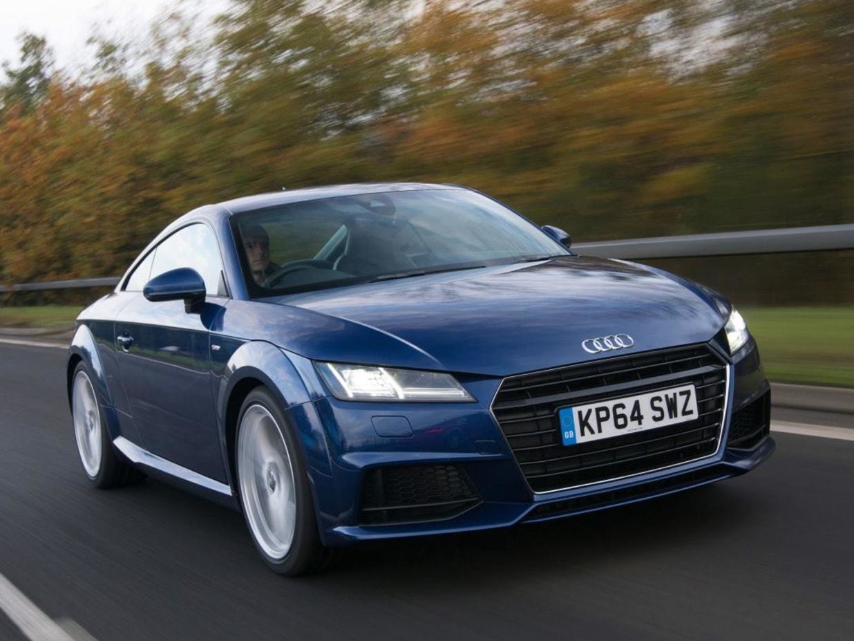 10 of the best sports cars for 2017 lookers