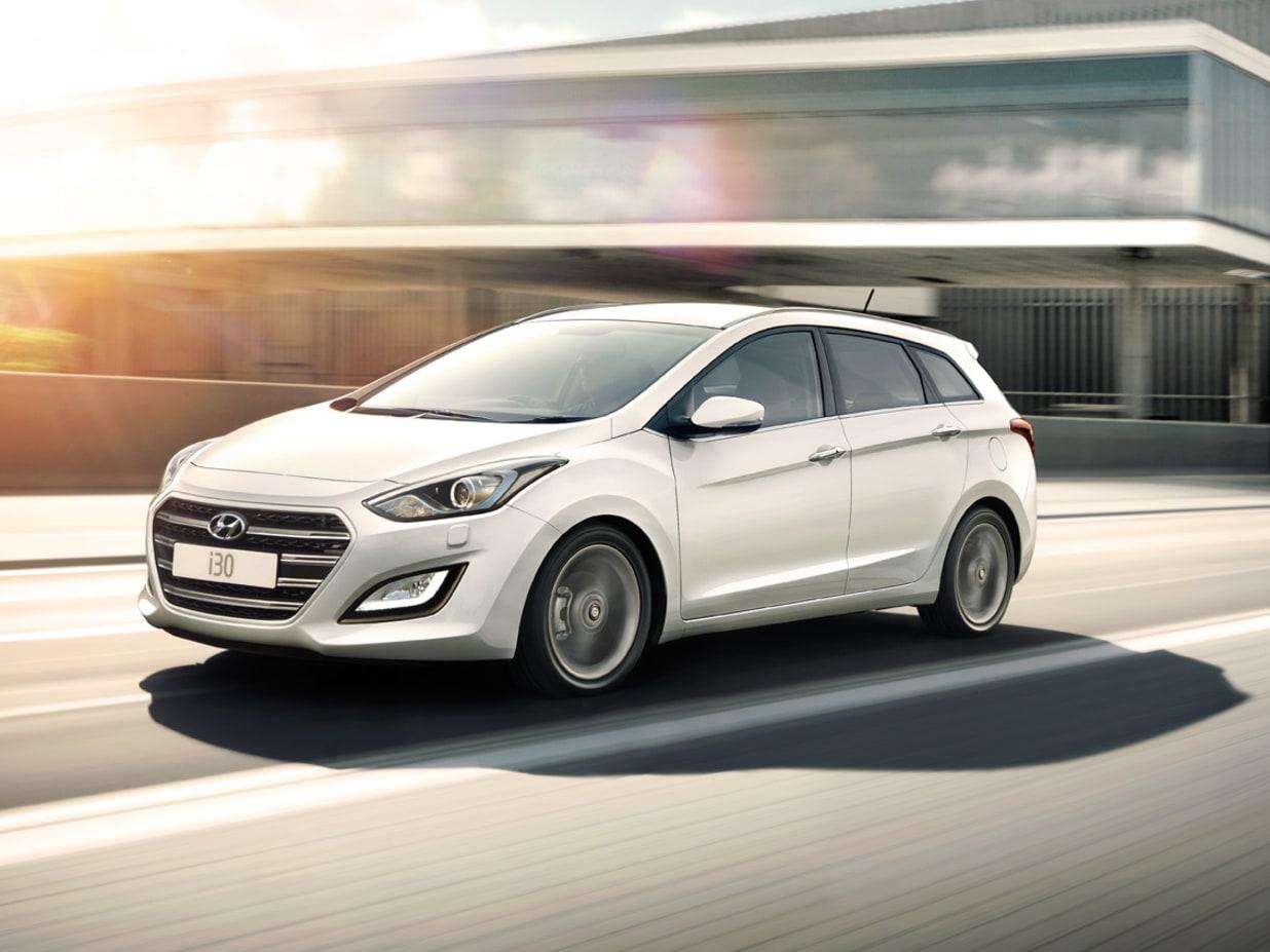 New Hyundai Cars Blackpool Chorley Group Hyundai