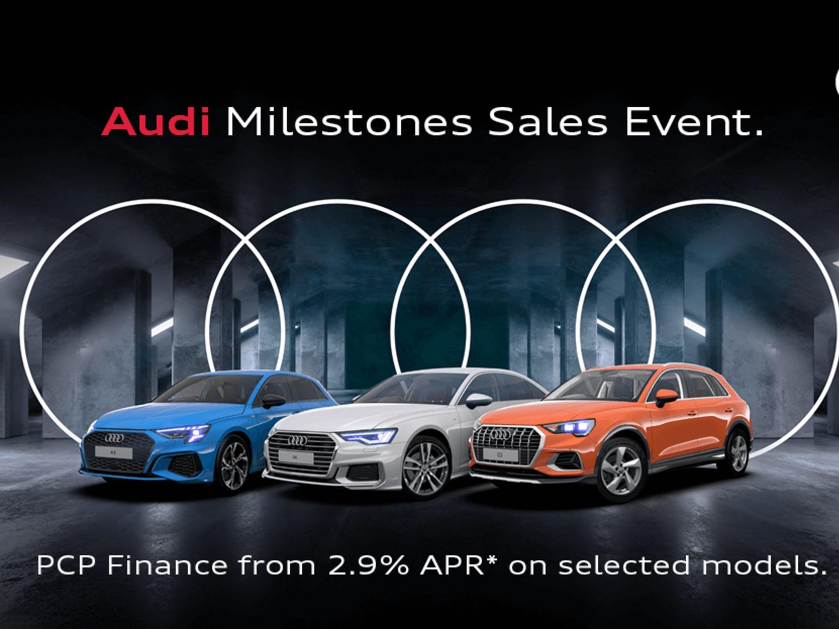 New Audi Car Dealer Dublin Ireland New Audi Prices Offers Joeduffy Ie