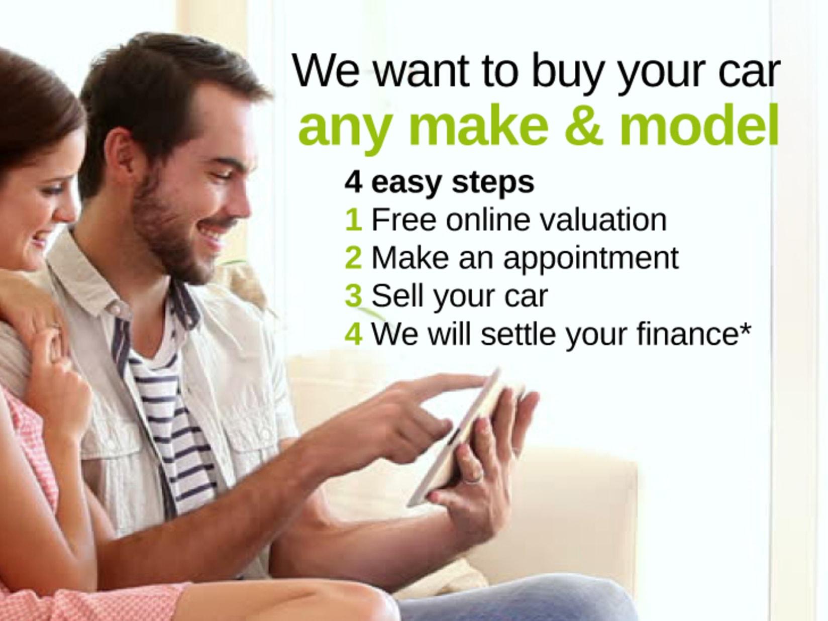 Car Valuation Essex Suffolk Underwoods Motor Group