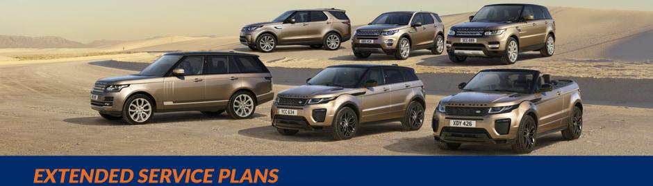 Service Warranty | UAE | Al Tayer Motors Land Rover