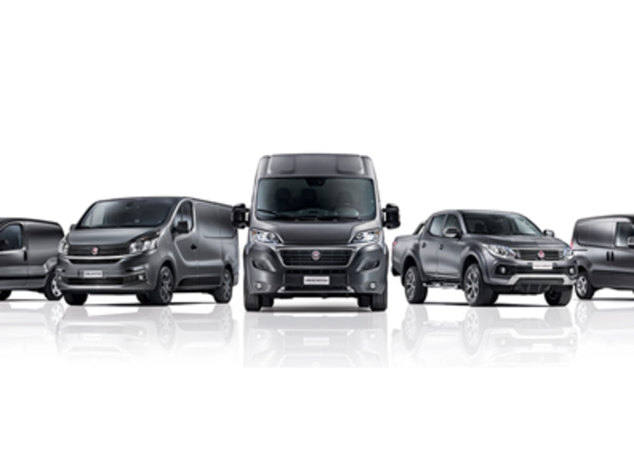 New Fiat Vans Norfolk Suffolk London Desira Group Saturn Vue Commercial Van Offers Fabulous Deals Available At Find Out More