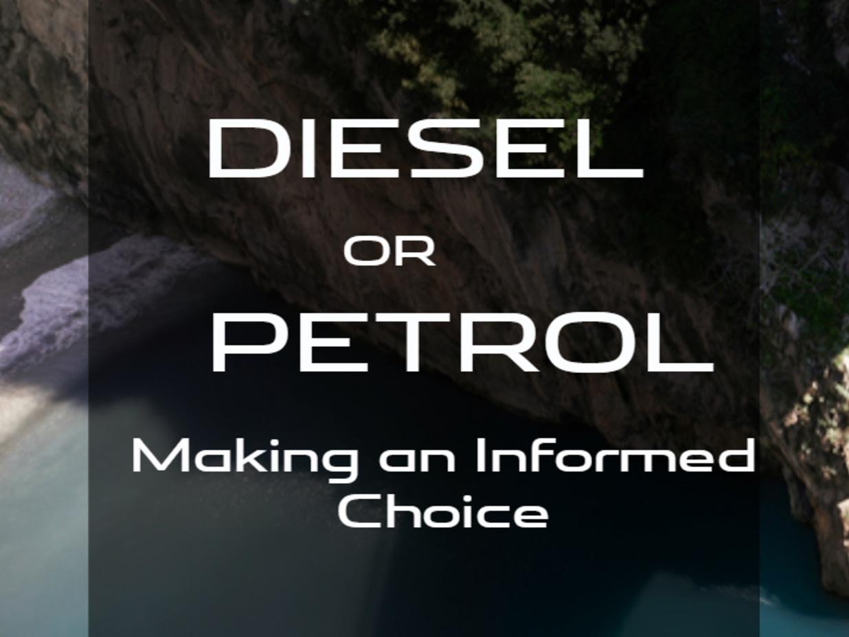 Jaguar Diesel Or Petrol Making An Informed Choice Pentland 2002 Fuel Filter Location