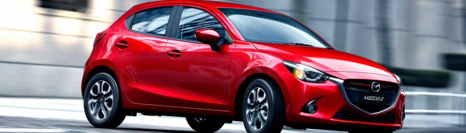 Mazda With APR PCP - Mazda 0 apr