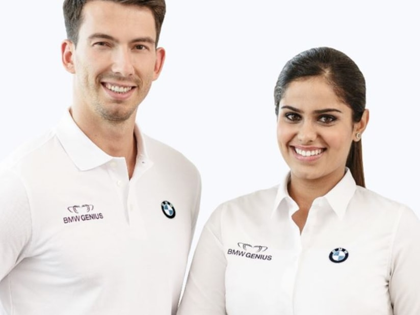 Book A Bmw Genius At Your Local Williams Centre Nw England Williams Bmw