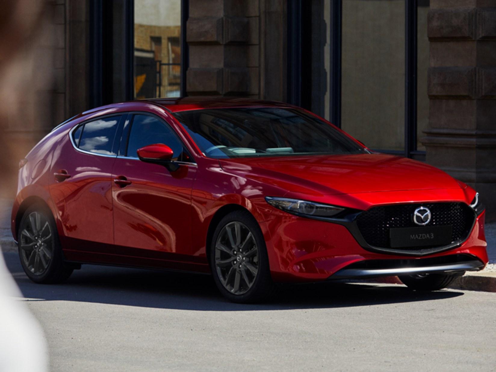 Kekurangan All New Mazda3 Perbandingan Harga