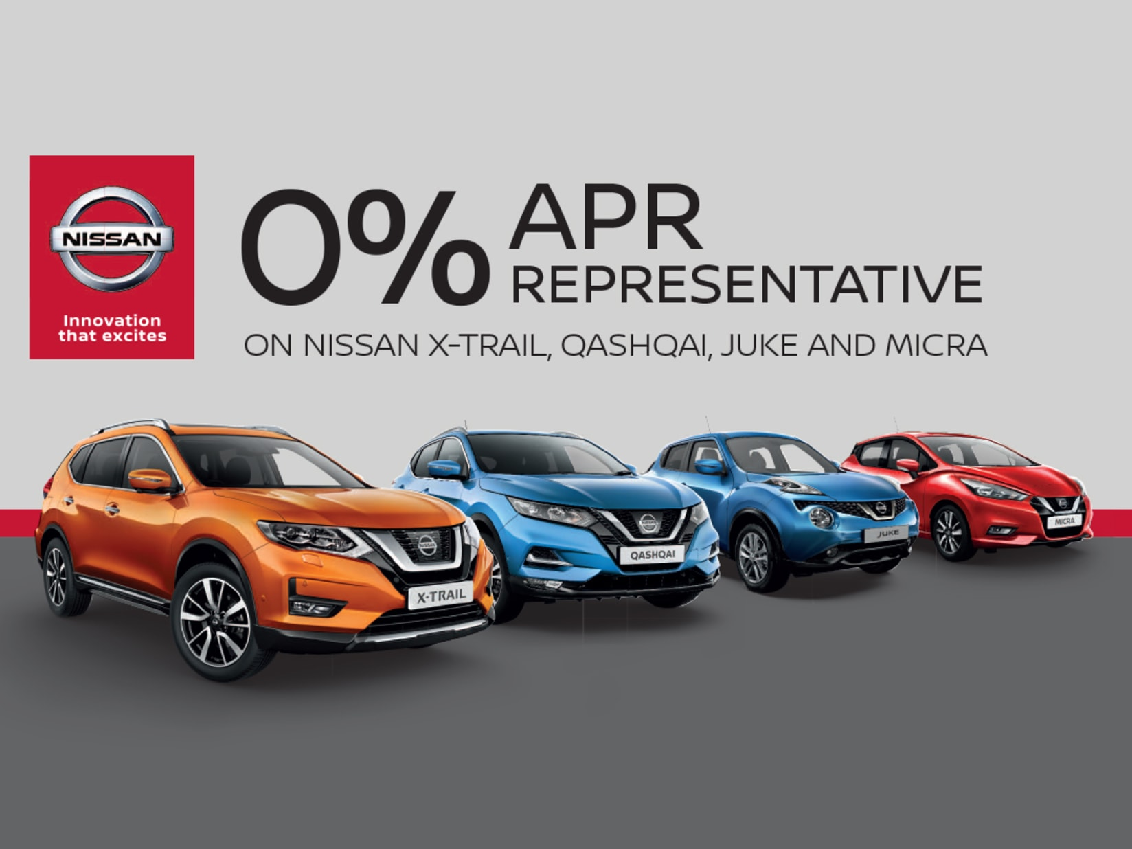 0 Apr Car >> Nissan Qashqai With 0 Apr On Personal Contract Purchase Guildford