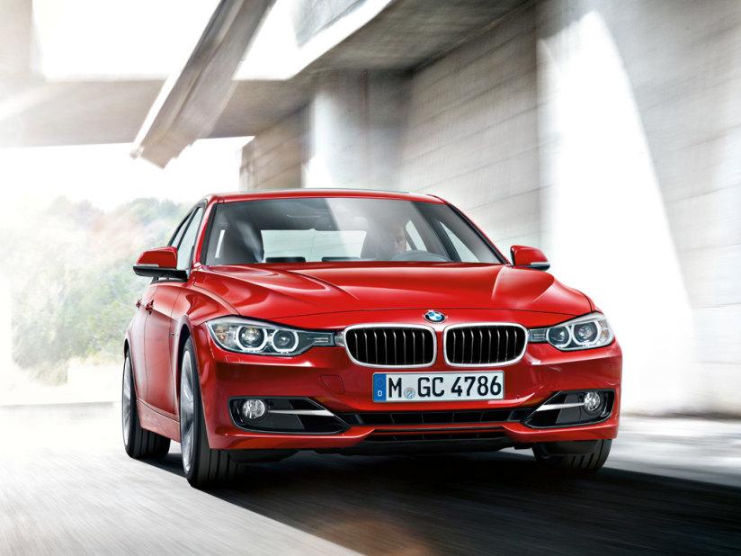 BMW Finance for Personal Users | John Clark BMW