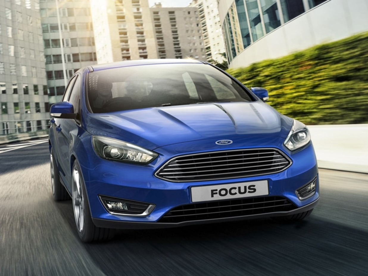 Discover the Ford Focus at Colton Motors in Tullamore and Mullingar View Ford  Focus