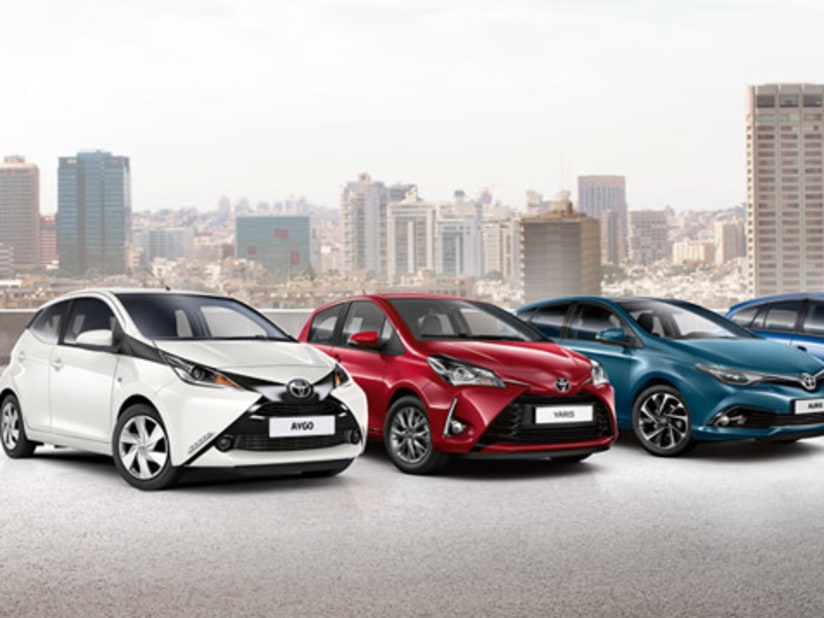 Used Toyota Cars Falkirk Stirlingshire Or Toyota