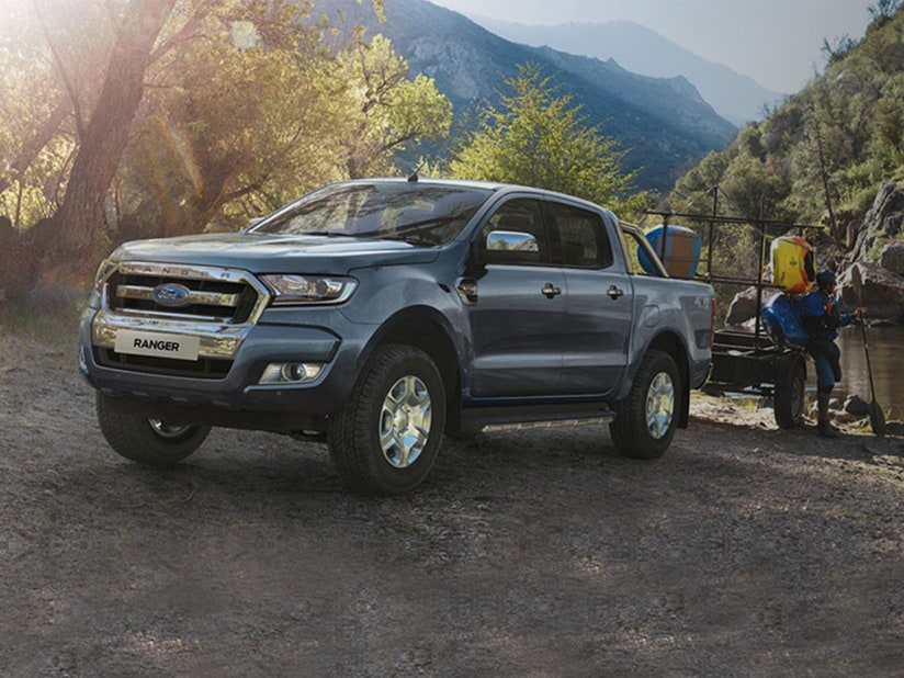 New Used Ford Cars For Sale In Kenya Cmc Motors