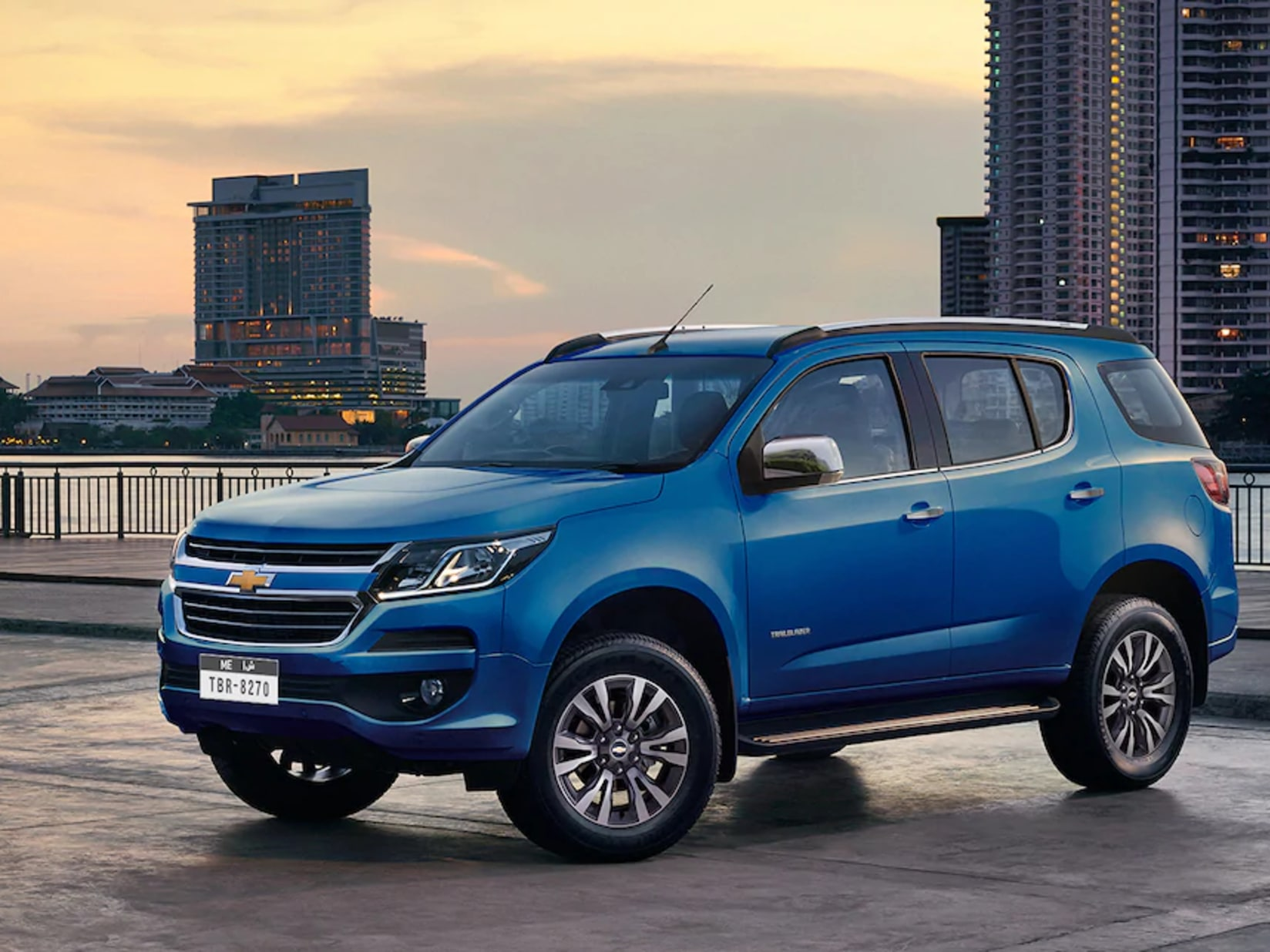 Image result for CHEVROLET TRAILBLAZER 2019