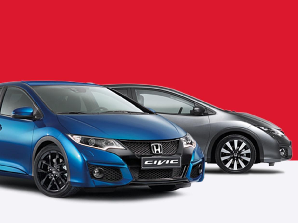 Honda Approved Used Cars Milton Keynes Oxfordshire