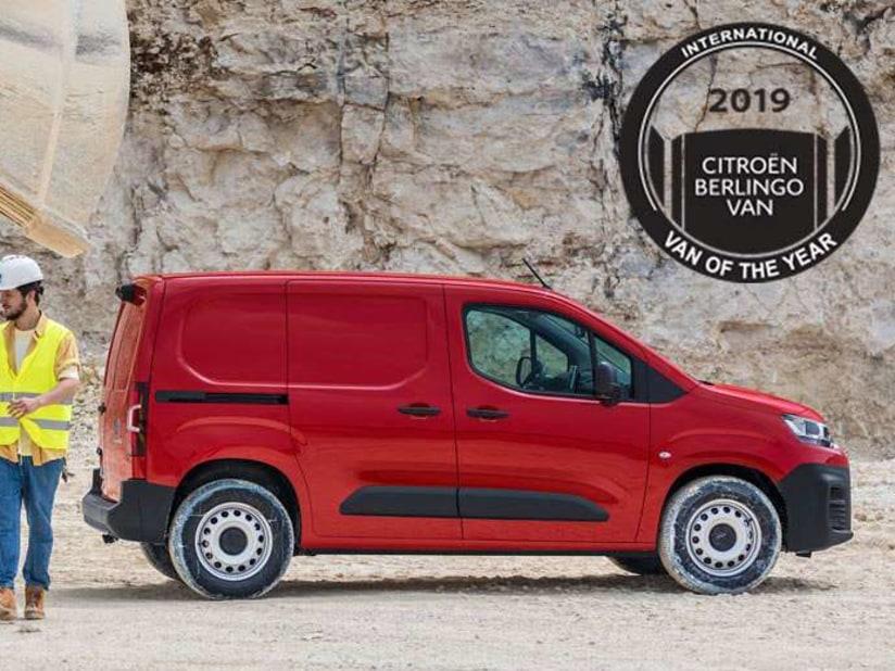 b81d6bcd91 New Design Berlingo Van