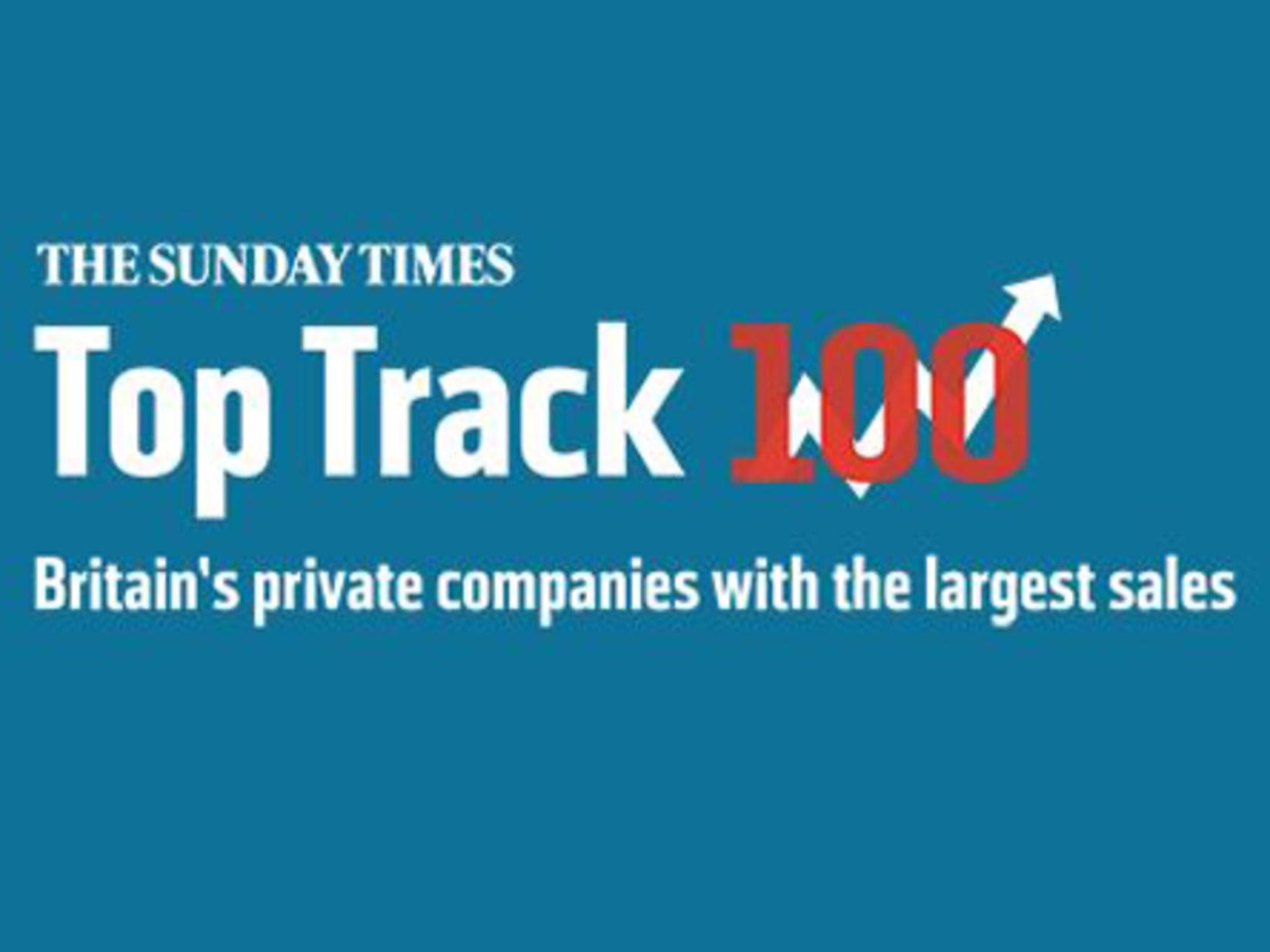 Sunday Times HSBC Top Track 100 | John Clark