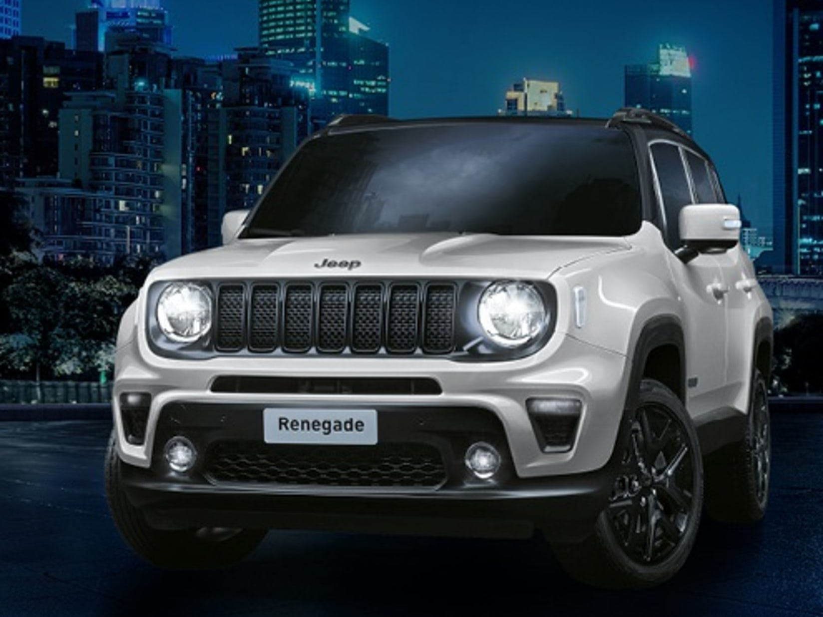 New Jeep Renegade Pch Offer Lipscomb Jeep