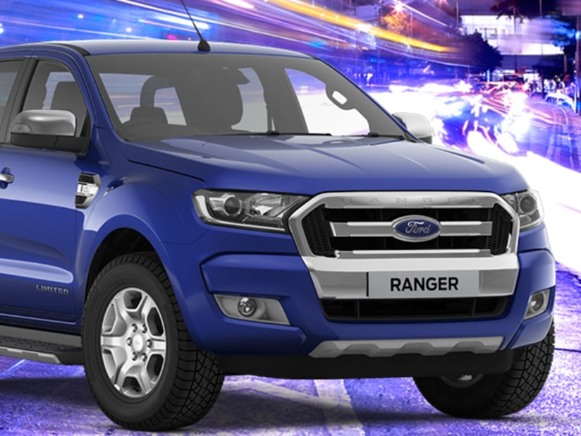 Ford Ranger Offers Ford Offers Paynes Of Hinckley