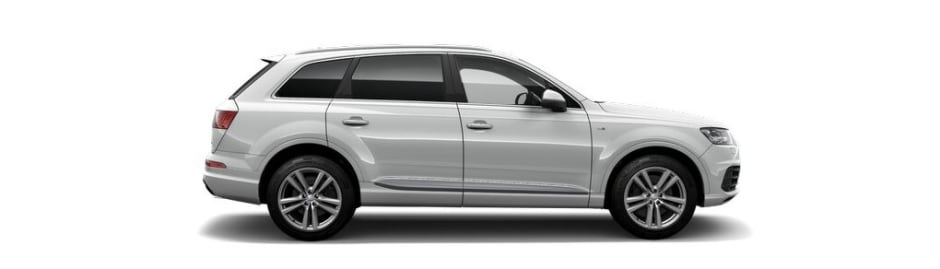 Audi Q Business Lease Deals Contract Hire Offers - Audi q7 contract hire